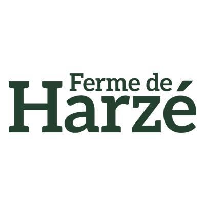 Logo La Ferme de Harzé