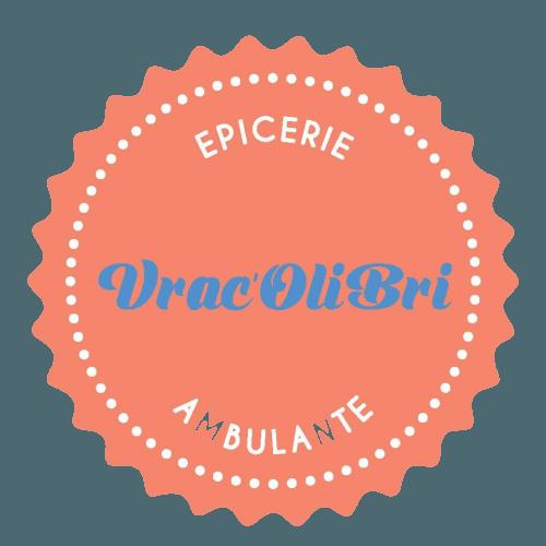 Logo Vrac'Olibri