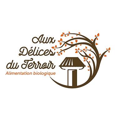 Logo Aux délices du terroir